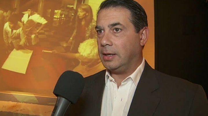 Guillermo Whpei. Más preocupado por el trabajo esclavo en Qatar.
