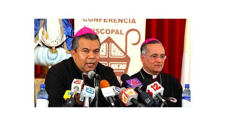 La Iglesia pide mejorar la democracia en Nicaragua