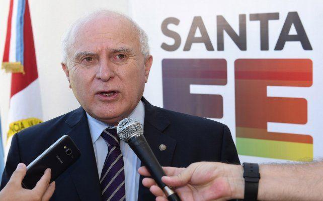 Lifschitz: En la Argentina parece que es mucho más rentable la timba financiera que la producción