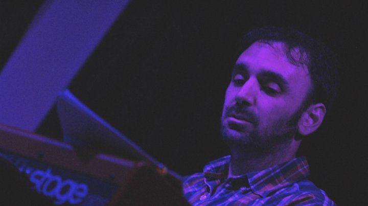 El pianista rosarino vuelve a elegir el formato cuarteto para su nuevo CD. Esta vez lo acompañaron Sebastián Mamet