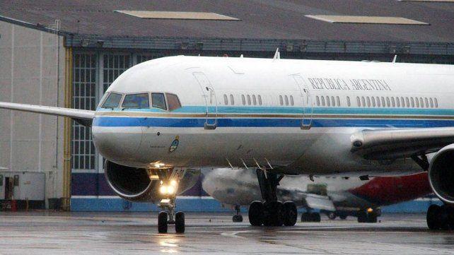 Macri desistió de comprar el avión presidencial en medio del ajuste fiscal