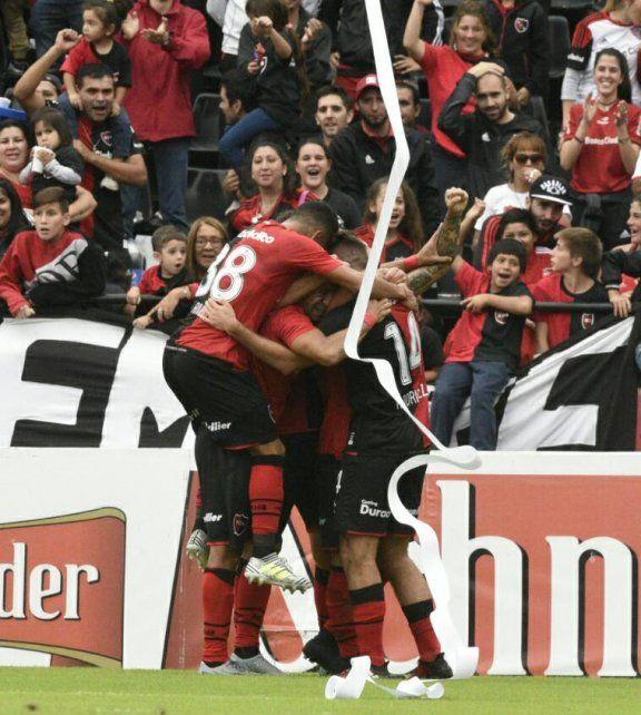 Alexis Rodríguez: Después de tanto esfuerzo, hacer mi primer gol es una gran alegría