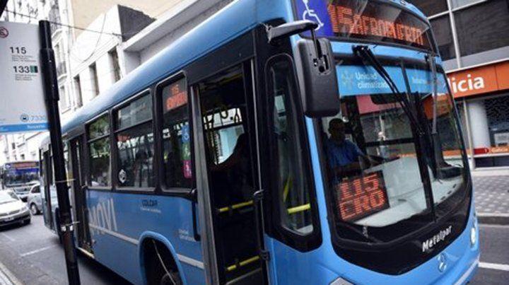 El municipio admitió que el transporte local atraviesa una coyuntura de difícil solución