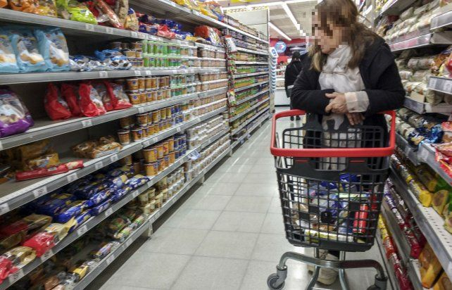 El Indice de Precios al Consumidor aumentó un 2,7 por ciento