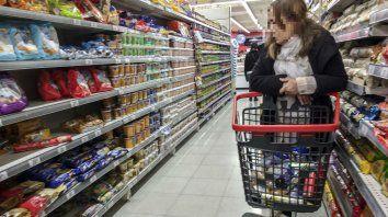 El Indice de Precios al Consumidor aumentó un 2,7 por ciento en mayo