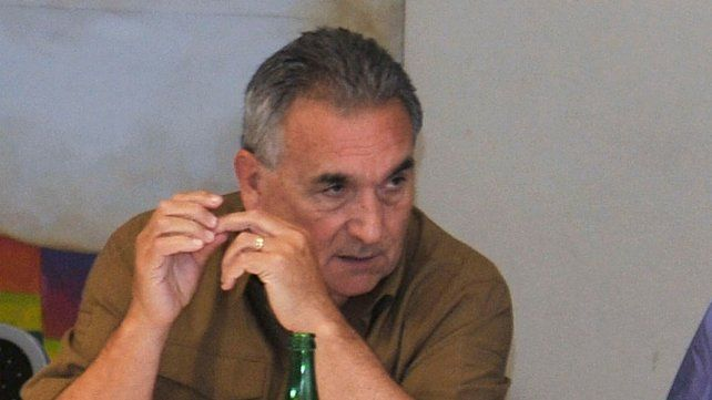 Desde Rosario, Schmid insistió en su postura contra la reforma laboral