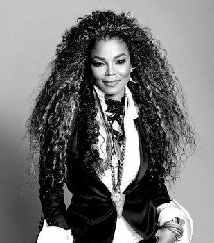 Janet Jackson recibe el ícono de Billboard