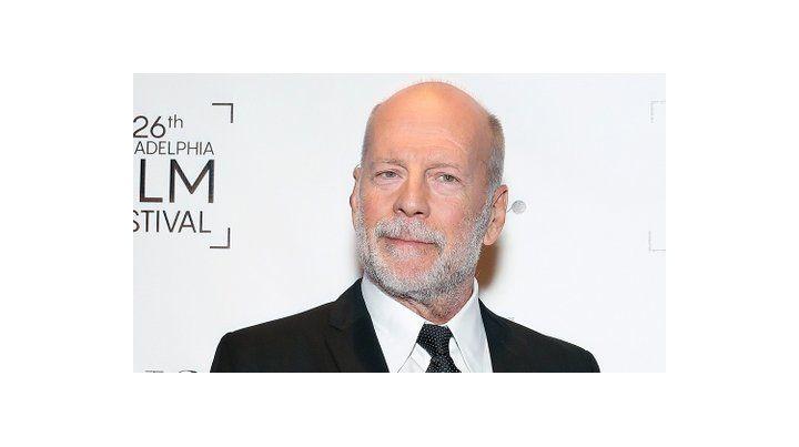 Bruce Willis se vuelve entrenador