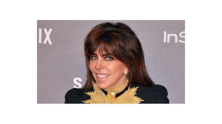 Verónica Castro regresa a la pantalla
