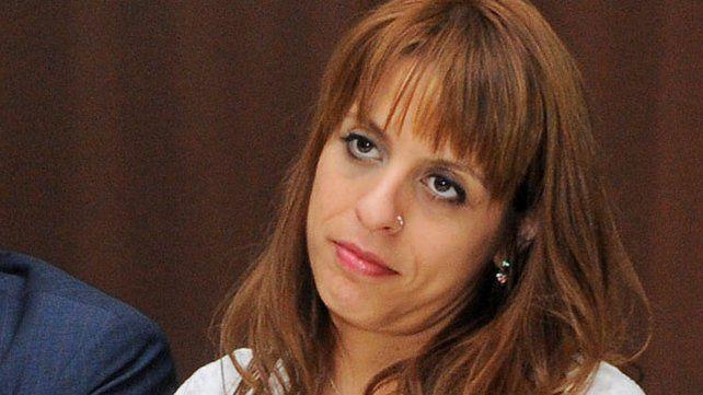 Donda llamó a solidarizarse con Esmeralda Mitre.