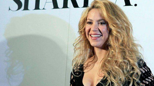 Gran expectativa por el anuncio del regreso de Shakira a Argentina