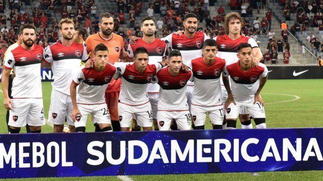 Newells - Atlético Paranaense 2018 en vivo: qué canal transmite y televisa para ver online y a qué hora juegan por la Copa Sudamericana el 10 de mayo