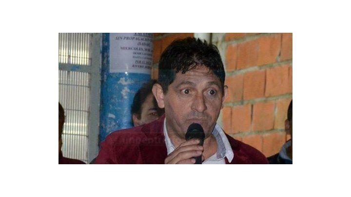 Daniel Tavi Celis