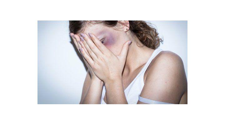 huellas. Se repiten los casos de violencia de género.