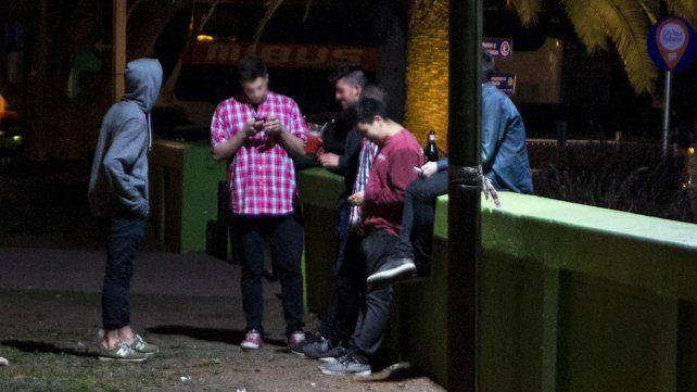 El municipio busca aggiornar las normas ante cambios de hábito de diversión nocturna