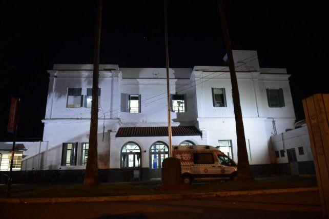El chico de 16 años que resultó herido en el ataque de Flammarion al 5000 está internado en el Roque Sáenz Peña.