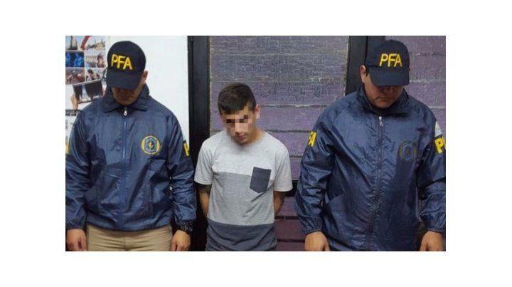 La Justicia prorrogó la prisión preventiva para Lautaro Lamparita Funes