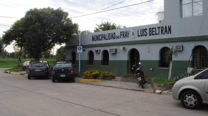 Festram denunció el despido de once empleados de la Municipalidad de Fray Luis Beltrán