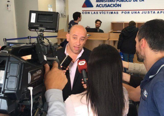 Juan Cruz Giménez