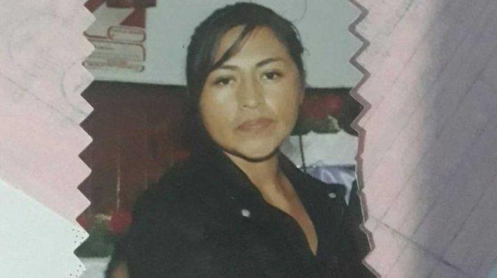 Nieves María fue arrojado desde un puente en diciembre de 2016.