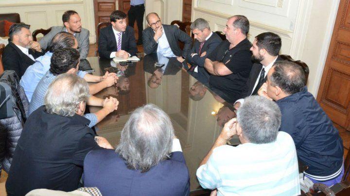 La provincia desplegará un amplio operativo de seguridad durante la asamblea de Newells