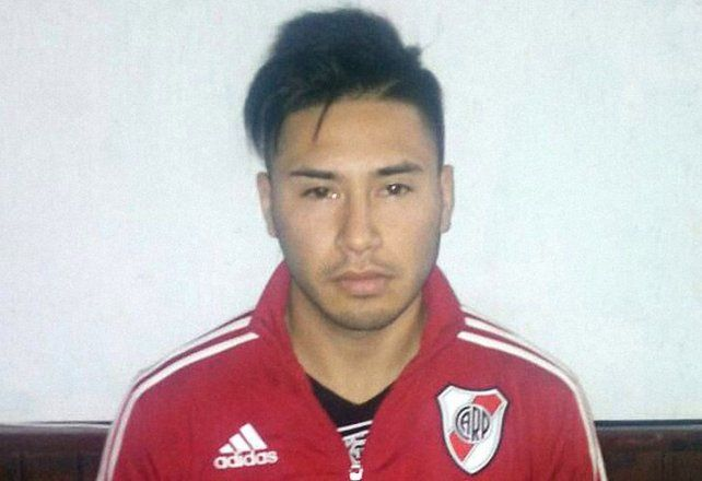Detuvieron a un futbolista acusado de violar y matar a su hijastro de cinco años