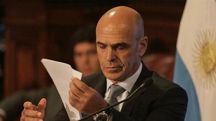 Citan a Arribas a ampliar su denuncia contra el arrepentido del Lava Jato