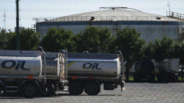 La Justicia decretó la quiebra de Oil Combustibles, la petrolera de Cristóbal López