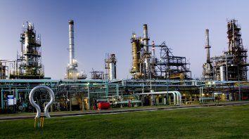 Pese a la quiebra, los trabajadores de Oil se mantienen optimistas