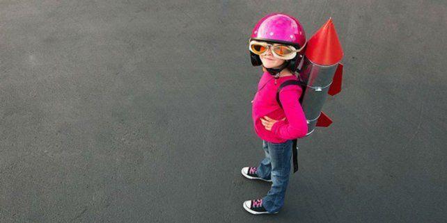 Un estudio señala que 9 de cada 10 niñas (entre 6 y 8 años) asocian a la ingeniería con destrezas masculinas