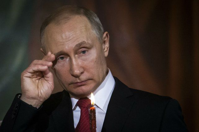 Sin bromas. Desde Moscú llegó la orden de presionar a TyC.