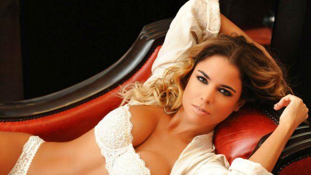 Marina Calabró no dejó bien parada a Pampita