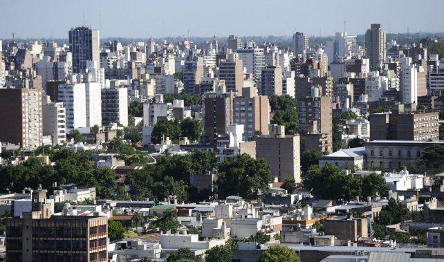 El mercado inmobiliario es muy susceptible a la modificación del tipo de cambio. En la plaza rosarina se frenaron las operaciones.
