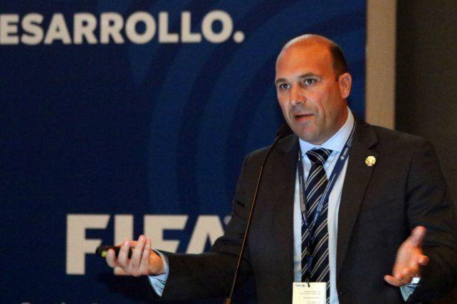 El fundador de Raza Canalla se mostró muy crítico con la actual conducción del club.