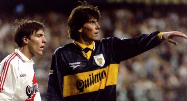 Tristeza en el fútbol: murió el goleador Hugo Romeo Guerra