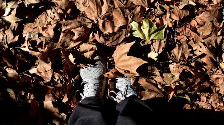 El otoño hace pie y la temperatura bajará esta semana