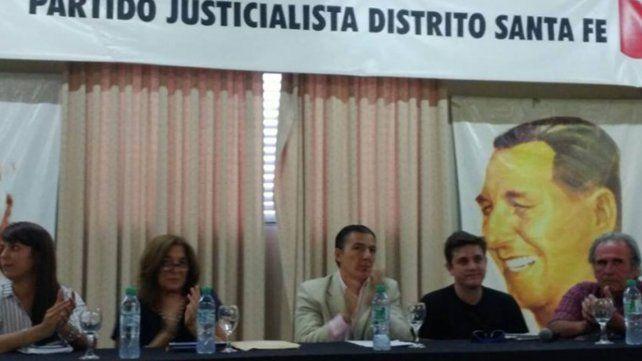 El PJ provincial retoma el estudio de la reforma