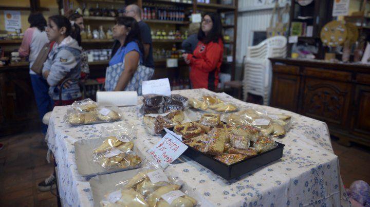 Una semana gastronómica para aprender, degustar y comer barato