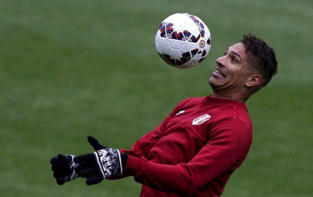 Perú no podrá contar con su figura en el Mundial de Rusia