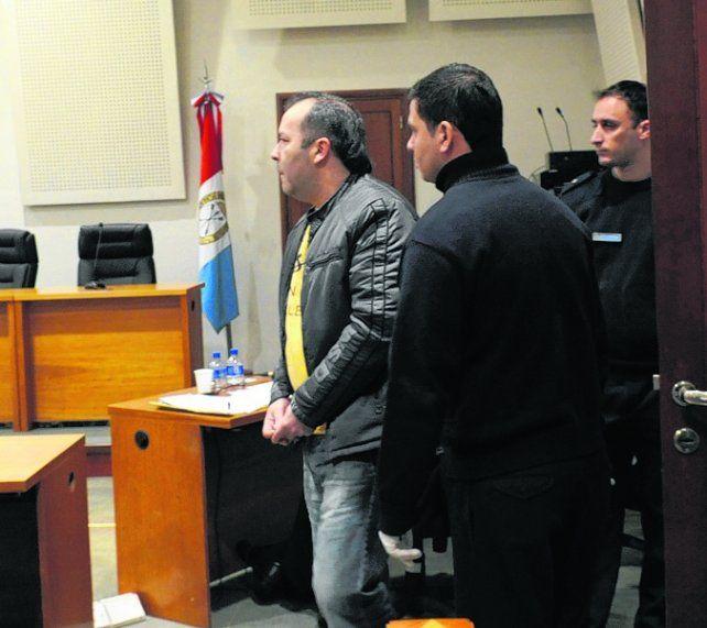 estrado. Si Maciel llegaba al juicio oral habría recibido al menos 8 años.