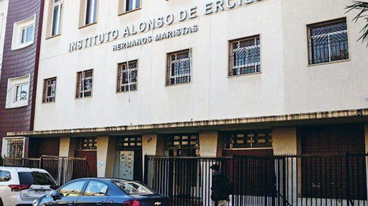 Ahora acusan a religiosos maristas de abuso sexual de niños en Chile