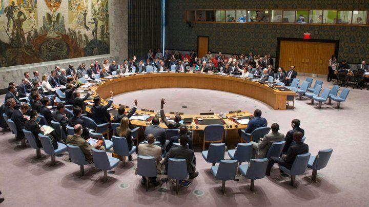 Argentina informa a Unicef sobre derechos