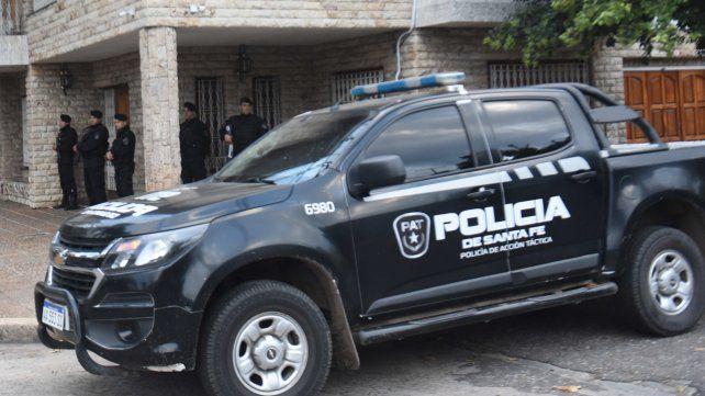 El fiscal Edery reveló que investiga una maniobra de lavado de activos por 70 millones de pesos