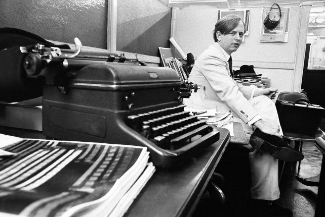 Falleció Tom Wolfe, el padre del nuevo periodismo
