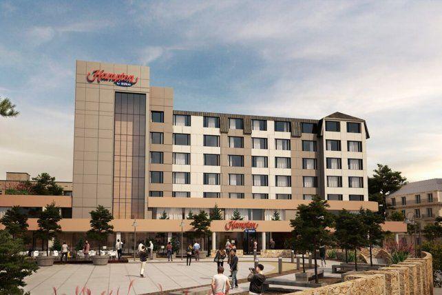 Condo hotel, una opción redituable al alcance de todos los inversores