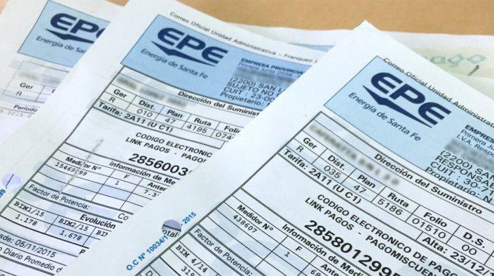 Lifschitz decidió crear una comisión técnica para revisar los costos de la EPE