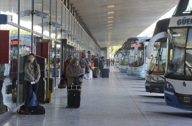 El incremento en el transporte fue uno de los impulsores de la inflación.