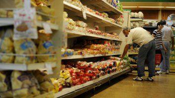 supermercadistas vaticinan una suba de precios en las gondolas