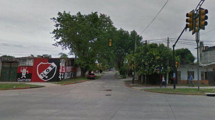 Un hombre fue aplastado por el camión en el que estaba trabajando
