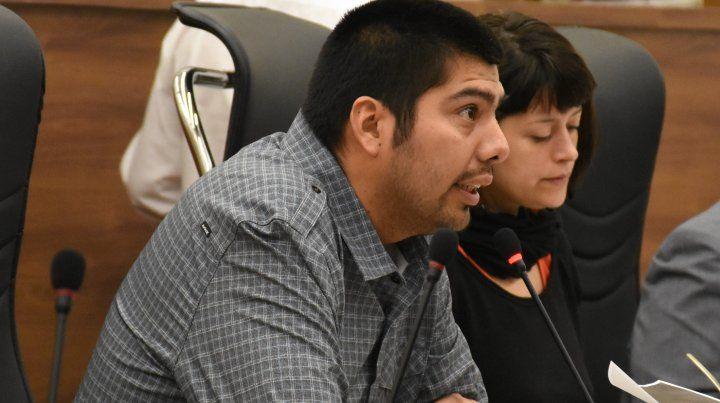 Presentaron en el Concejo municipal un proyecto para el medio boleto docente
